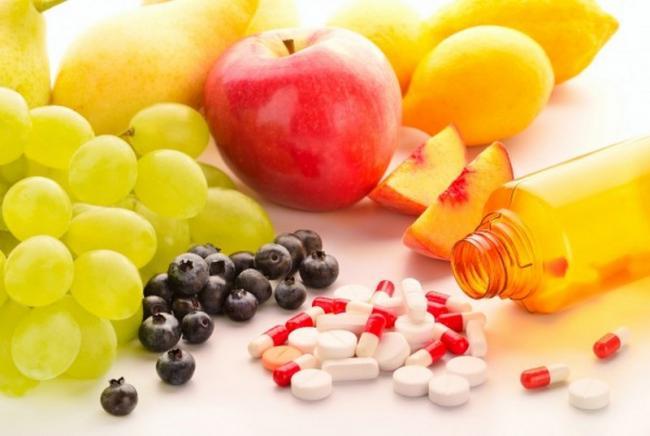 Ученые: витаминные добавки приводят к раку легких