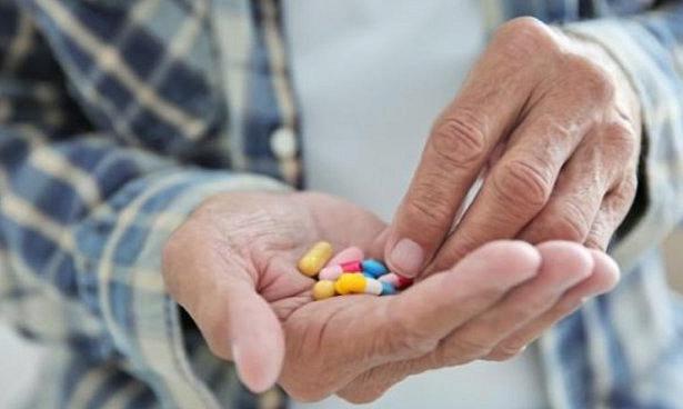 Таблетки от изжоги увеличивают риск рака желудка