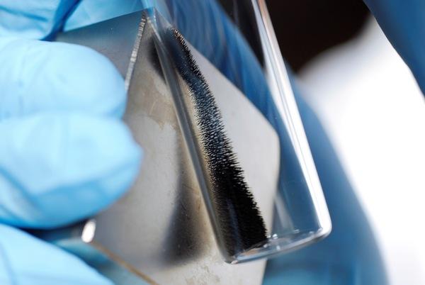 Ученые работают над совмещением фотодинамического и магнитного методов лечения рака