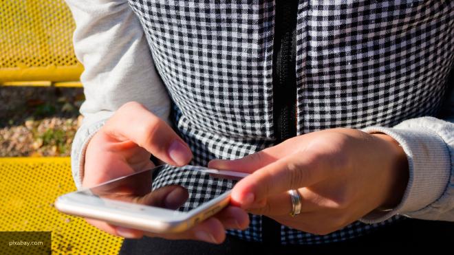 Мобильные телефоны приводят к раку слюнных желез