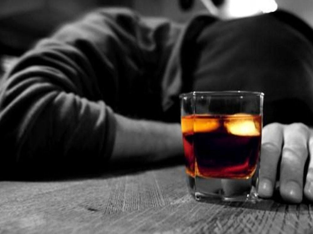 Каждые 10 граммов спиртного увеличивают риск рака кожи