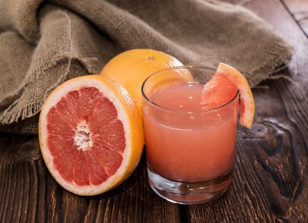 Грейпфрутовый сок значительно увеличивает эффективность лекарства от рака