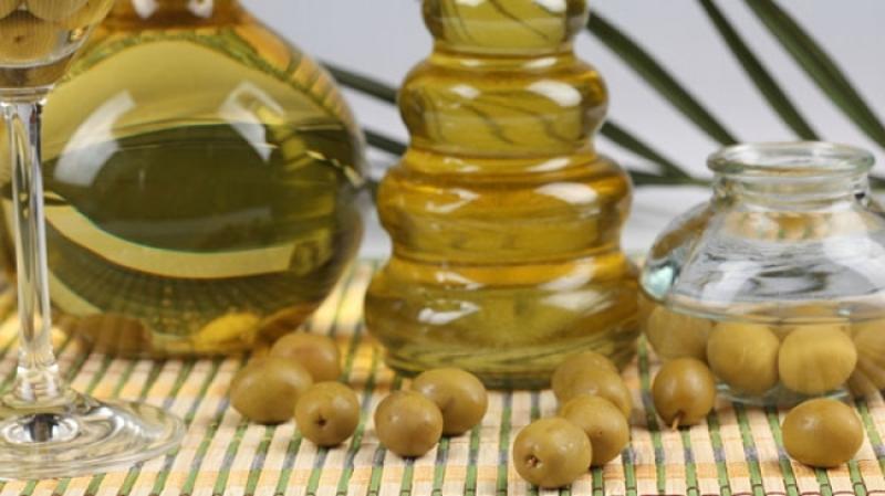 Ученые обнаружили новые свойства оливок