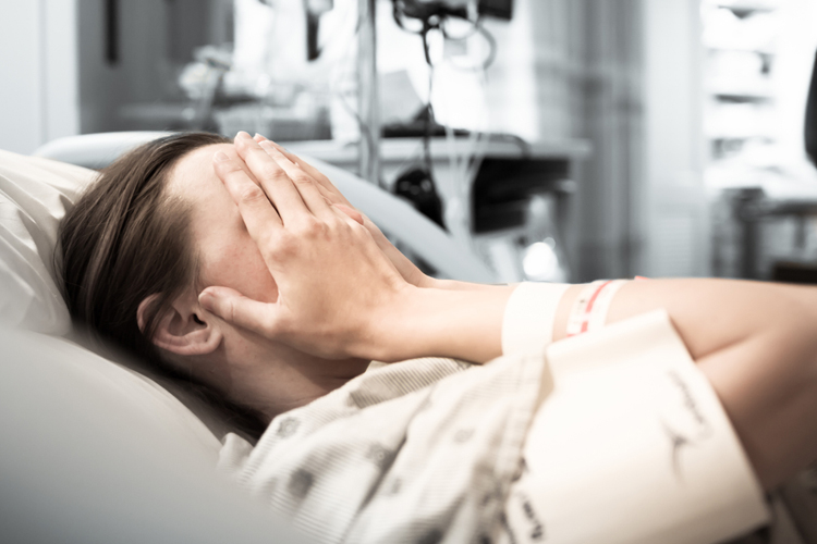 У каждого пятого онкобольного появляются симптомы ПТСР