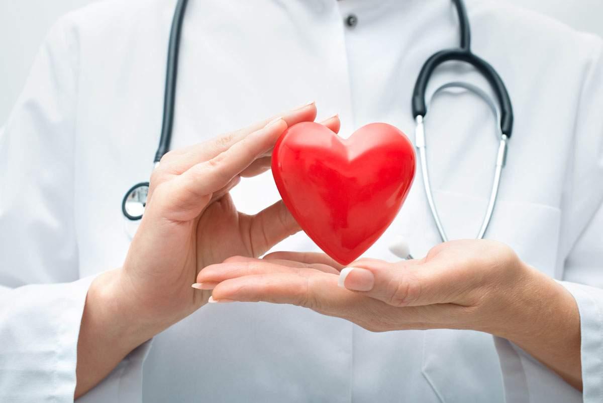 Названы смертельные признаки инфаркта и инсульта