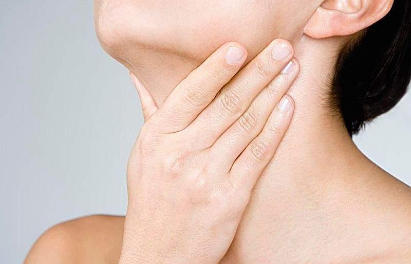 Названы основные причины увеличения лимфоузлов
