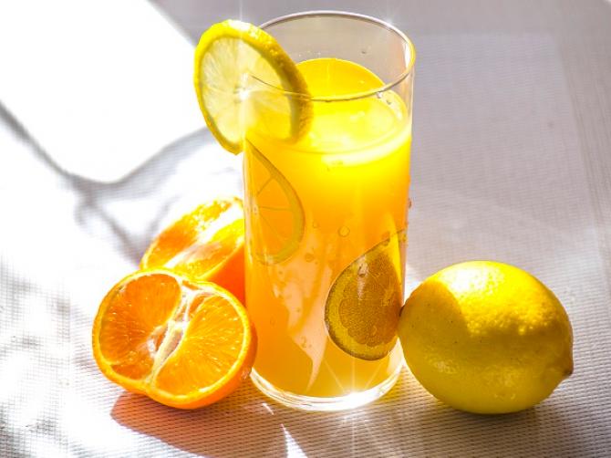 Лечение рака витамином С