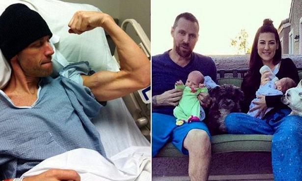 Веганское питание вылечило от рака