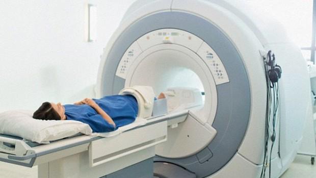 Излучение от рентгеновских лучей и томографии не вызывает рак