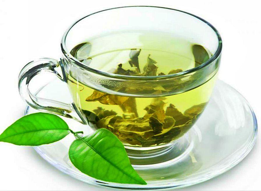 Зеленый чай снижает риск онкологии легких