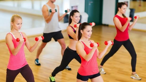 Занятия спортом могут предотвратить рак кишечника