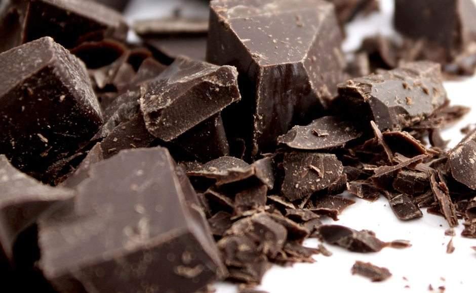Обнаружено новое уникальное свойство горького шоколада