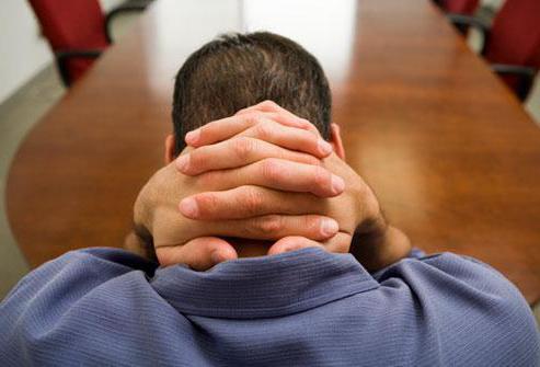 Тестостерон и рак простаты: страхи преувеличены