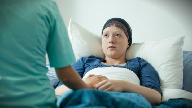 Ученые рассказали о том, что больше всего беспокоит раковых больных