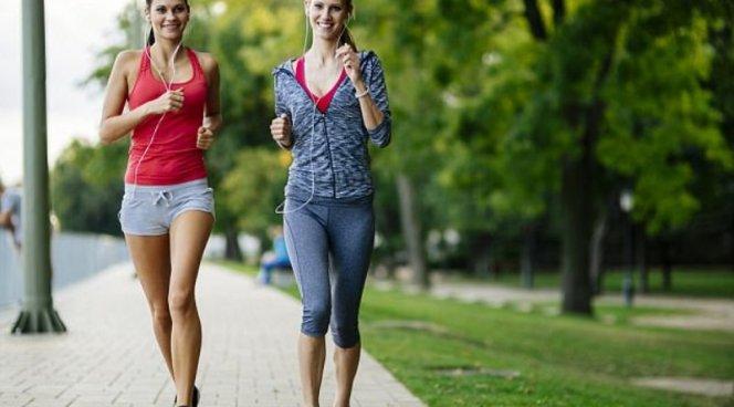 6 недель фитнеса уже дают защиту от рака кишечника