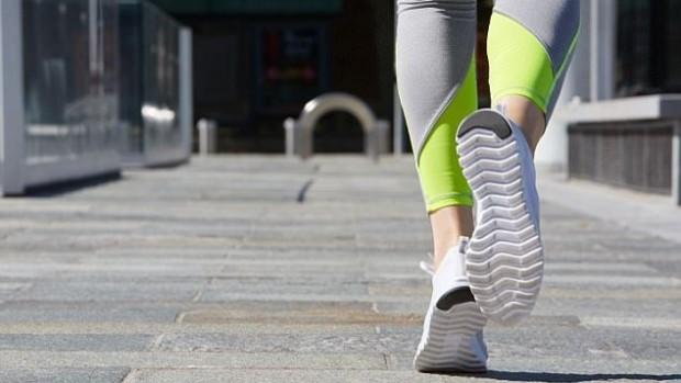 Регулярная ходьба вдвое сокращает риск смерти от рака