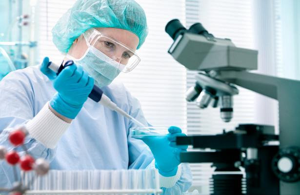 Новый анализ крови может выявить лимфому и меланому