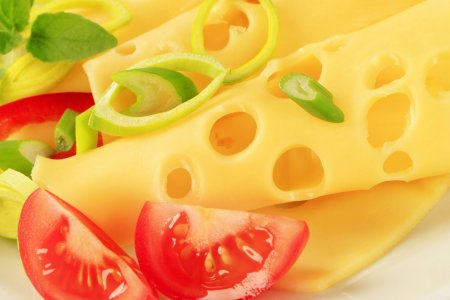 Как сыр помогает бороться с раком?