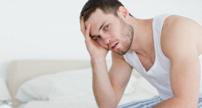 6 симптомов рака яичка, о которых должен знать каждый мужчина