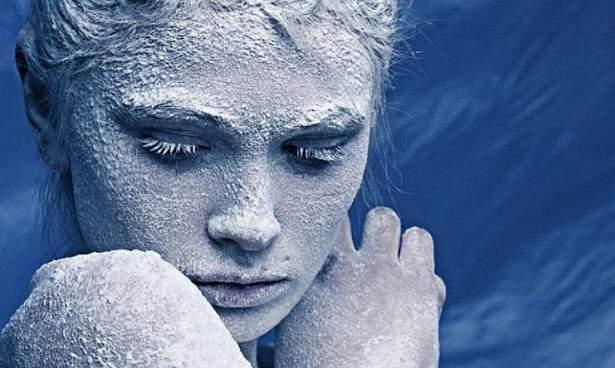 Эксперты: замораживание спасет от рака и инсульта