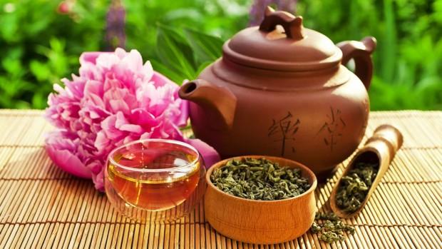 Диетологи назвали полезные составляющие китайского чая