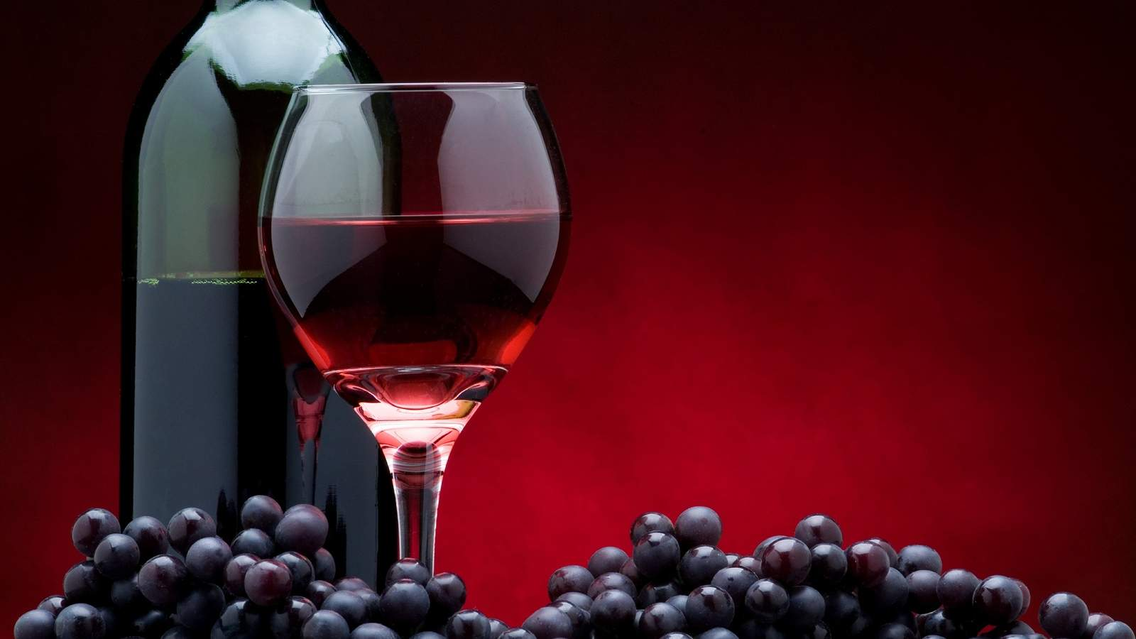 Пять ранее неизвестных причин выпить красного сухого вина