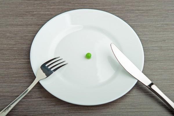 лечебное голодание от глистов отзывы
