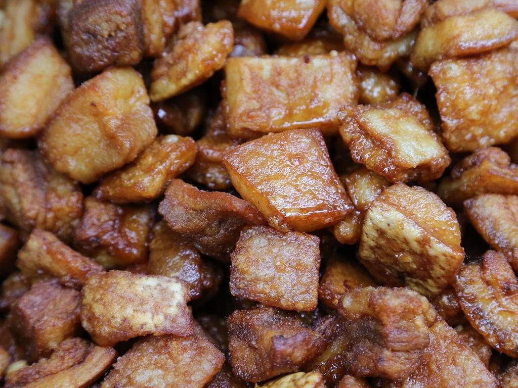 Жирная пища смертельна – окончательный приговор ученых