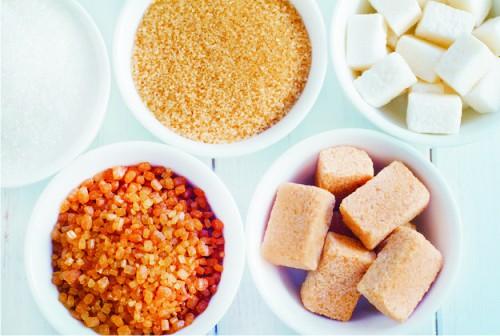 Врачи предупредили о вреде сахара