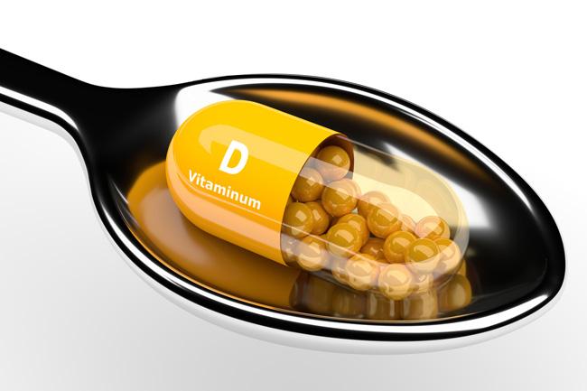 Добавки витамина D признали бесполезными