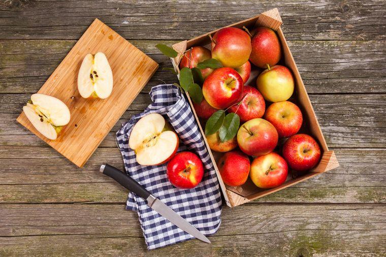 Срочно в меню: 8 суперпродуктов для здорового питания!