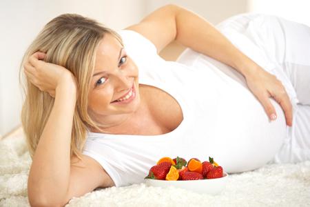 Как подготовиться к предстоящей беременности