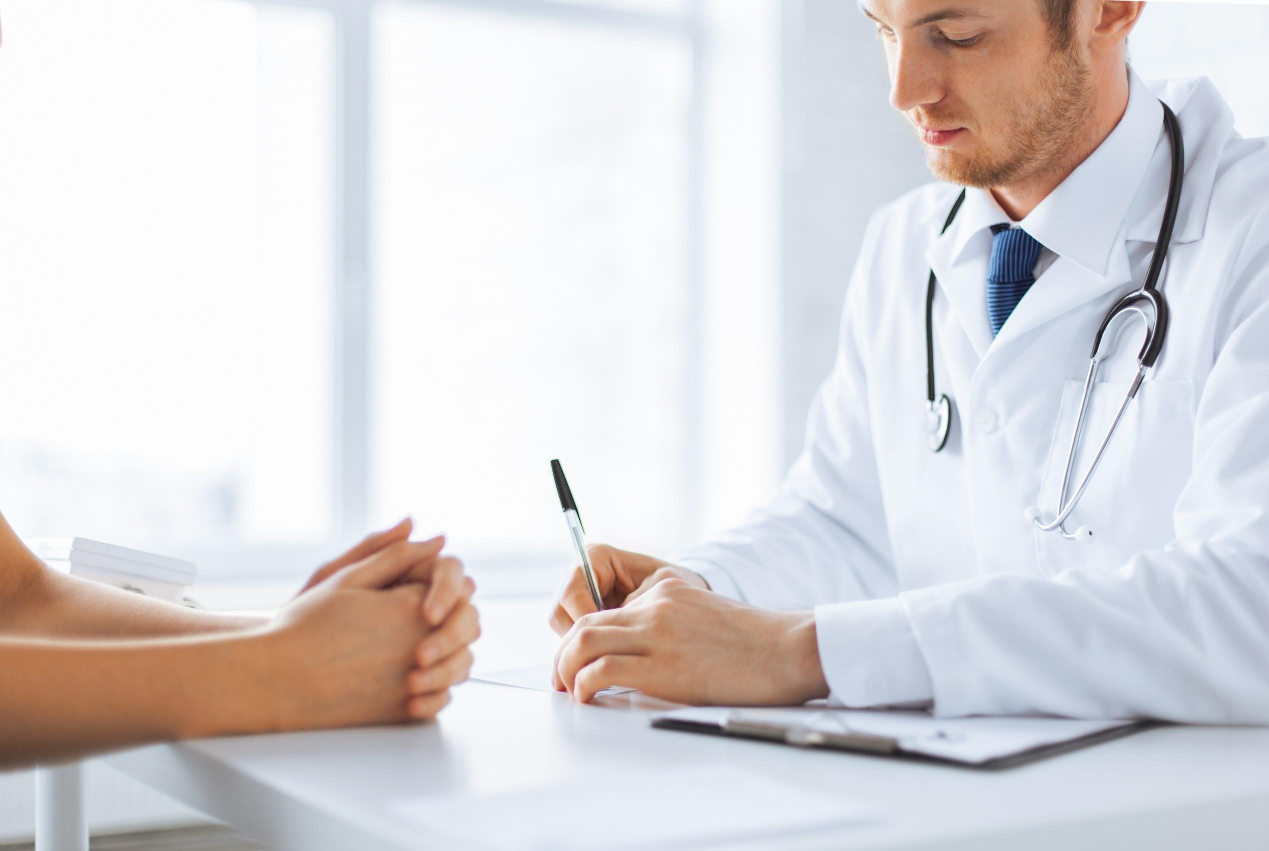Медицинские услуги любой сложности