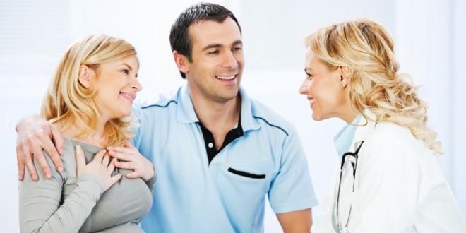Здоровая женщина — это прекрасная репродуктивная функция