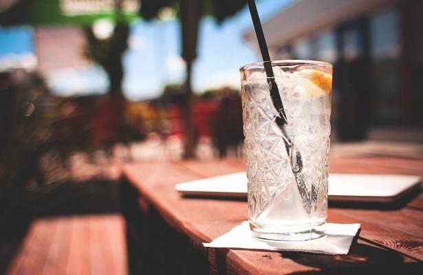 Как алкоголь вызывает рак
