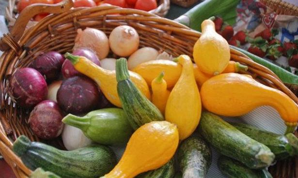 Ученые: овощи и фрукты не спасут от рака