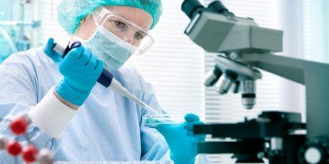 Ученые создали новый метод ранней диагностики рака