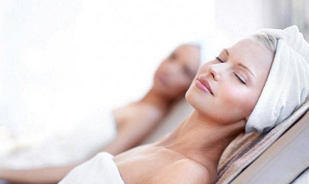 После лечения рака пациенты могут порадовать себя массажем