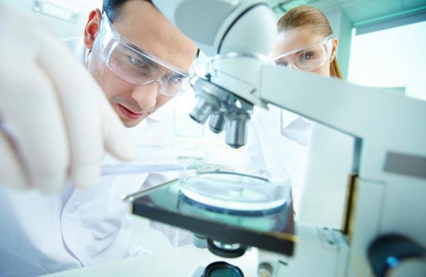 Найден белок, вызывающий гибель раковых клеток