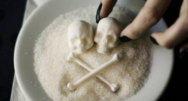 Производители сахара 50 лет скрывали связь между сахаром и раком