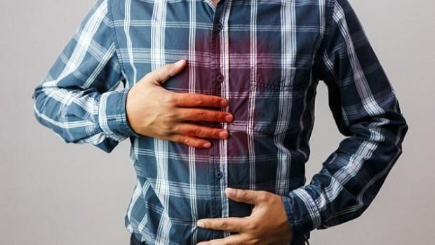 Изжога повышает риск развития рака горла у пожилых людей