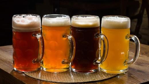 Медики разобрались, каким образом пиво влияет на организм