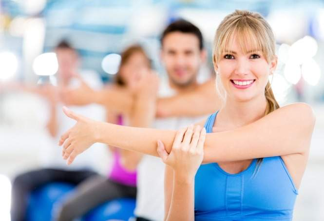 Семь необходимых веществ для здоровья суставов