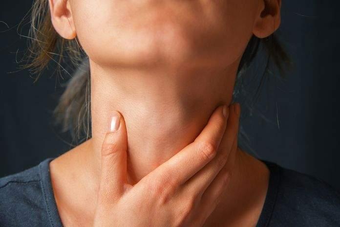 Симптомы рака горла, которые нужно знать