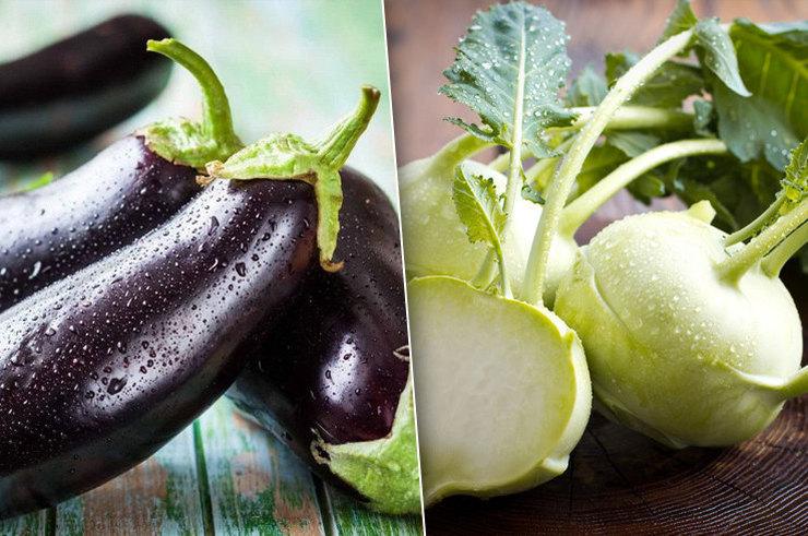 Самые вредные овощи: этот список вас удивит!