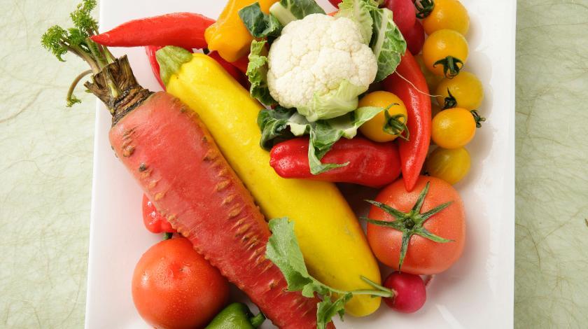Бороться с раком помогут 5 продуктов