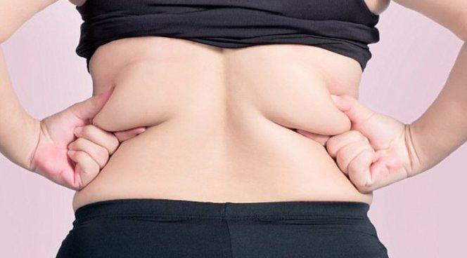 Жир назвали причиной рака груди