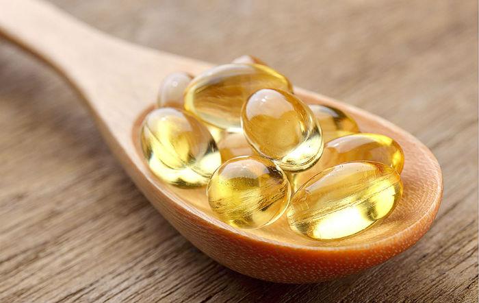 Витамины рыбий жир для детей — польза или вред