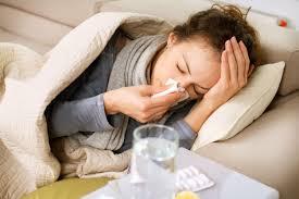 Безопасное лечение простуды у женщин в положении