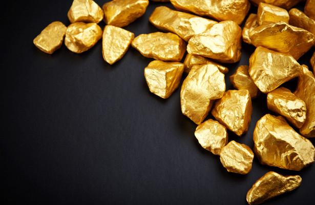 Может ли золото победить рак